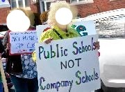 charter schools company schools
